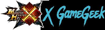 モンハンクロス攻略|Gamegeek(ゲームギーク)